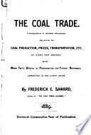 The Coal Trade Book