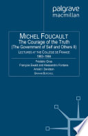 The Courage of Truth