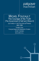 Pdf The Courage of Truth