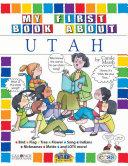 My First Book About Utah! Pdf/ePub eBook