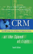 CRM at the Speed of Light, Fourth Edition Pdf/ePub eBook