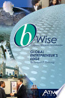 bWise  Global Entrepreneur s Edge Book
