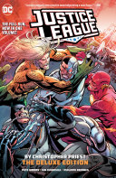 Justice League by Christopher Priest Deluxe Edition [Pdf/ePub] eBook