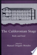 The Calderonian Stage