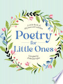 Poetry for Little Ones Book PDF