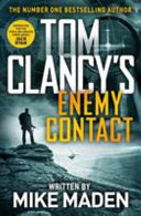Tom Clancy Enemy Contact Pdf/ePub eBook