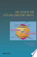 The Search for Anti Inflammatory Drugs