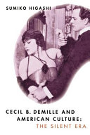 Cecil B. DeMille and American Culture