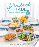 Kindred Table Book PDF