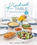 Kindred Table Pdf/ePub eBook