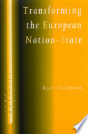 Transforming The European Nation State