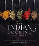 The Indian Cooking Course Book