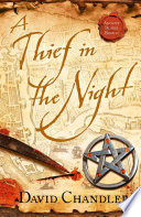 A Thief in the Night  Ancient Blades Trilogy  Book 2  Book