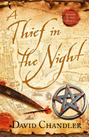 A Thief in the Night  Ancient Blades Trilogy  Book 2