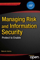 Pdf Managing Risk and Information Security Telecharger