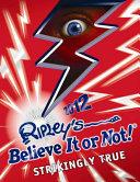 Ripley s Believe It Or Not  2012