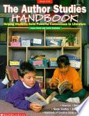 The Author Studies Handbook