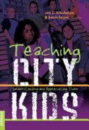 Teaching City Kids