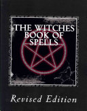 Pdf The Witches Book of Spells