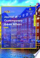 Journal of Contemporary Urban Affairs Vol 3 No  2   2019