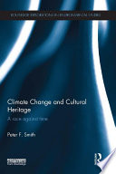 Climate Change and Cultural Heritage