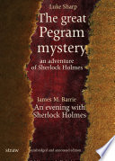 The Great Pegram Mystery An Adventure Of Sherlock Holmes