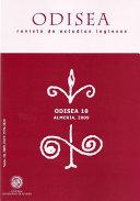 Odisea n   10  Revista de estudios ingleses