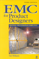 Cover of EMC for Product Designers