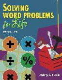 Solving Word Problems for Life, Grades 6-8