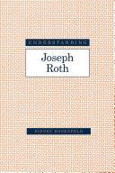 Understanding Joseph Roth [Pdf/ePub] eBook