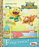 Fang-tastic! (Disney Junior: Henry Hugglemonster) [Pdf/ePub] eBook