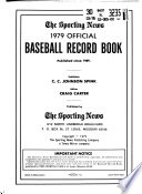 The Sporting News ... Official Baseball Record Book