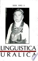 1995 - Vol. 31, No. 3