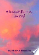 A beautiful sky,so red Online Book