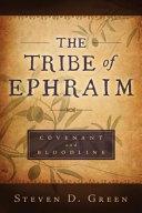 The Tribe Of Ephraim