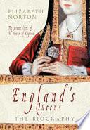England's Queens