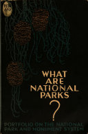What are national parks?