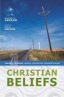 Christian Beliefs