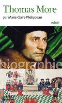 Thomas More Pdf/ePub eBook