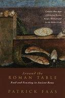 Around the Roman Table Book PDF