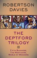 Pdf The Deptford Trilogy Telecharger