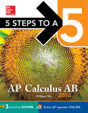 5 Steps to a 5 AP Calculus AB 2016