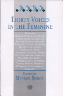 Thirty Voices in the Feminine Pdf/ePub eBook