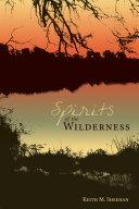 Spirits of the Wilderness [Pdf/ePub] eBook