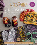 Harry Potter  More Patterns From Hogwarts and Beyond