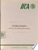 tick and tick borne disease control