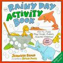 The Rainy Day Activity Book
