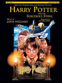 Selected themes from the motion picture Harry Potter and the sorcerer s stone Book