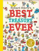 Richard Scarry s Best Treasury Ever Book