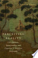 Perceiving Reality Book PDF